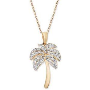 Diamond Necklace NWT